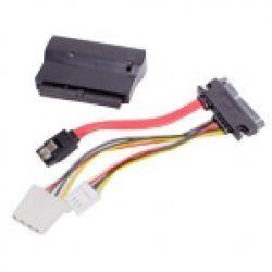 """Omformer 40 pin IDE 3½""""..."""