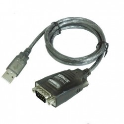 USB till 1 x RS232 / Serial...