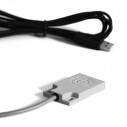 USB fotkontakt / touch...