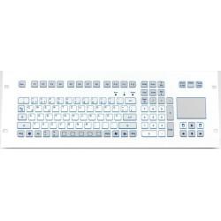PS2 Industri tangentbord...