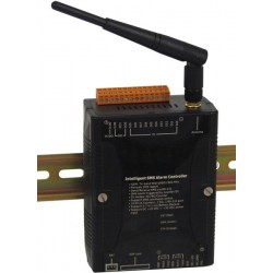 GSM alarm – 10 digitale...