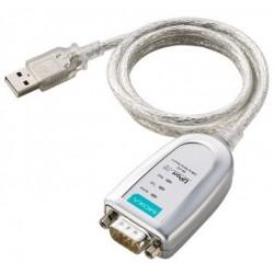 USB til 1 x RS232...