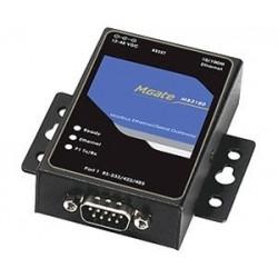 MOXA MB3180, en port MODBUS...