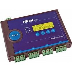 Nport5430 NP5430 MOXA 4...
