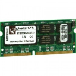 Restparti:lager:  Opgradering af RAID-RACK16, 512MB