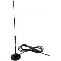 7 dBi LTE Omni antenn med...