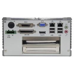 Kompakt dator med Core i7 CPU