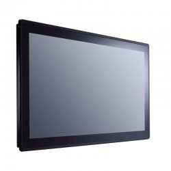 18.5 Wide screen panel pc...