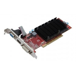 Grafikkort, AMD Radeon, PCI...