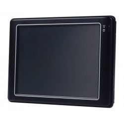 """5,7 """"panel PC, Touch 2xRS232,"""