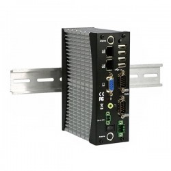 "3½"" Industriell mini PC,..."