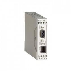 INSYS 56K Modem med RS232...