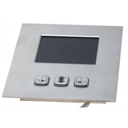 IP65 Industriell keypad...