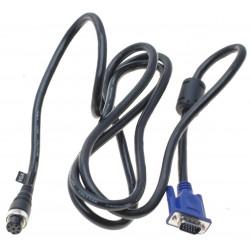 VGA kabel til...