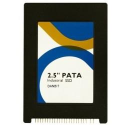 """128GB 2½"""" IDE SSD disk /..."""