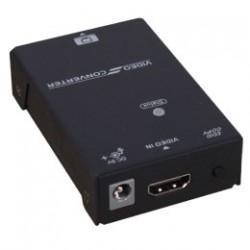 VKCMP-011, HDMI til DisplayPort Konverter