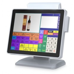 POS terminal  All-In-One...