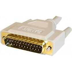 DB25 kabel , hane -hane