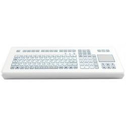 Industri tangentbord IP65...