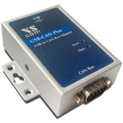 USB till CAN bus...