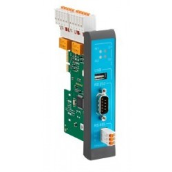 INSYS RS232, RS485, USB2.0,...