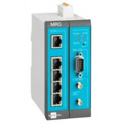 Industriel LTE Router, M2M,...