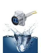 Vandtätte