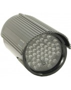 IR-lamper