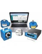 Calibrating System - kalibreringssystem til vejeceller