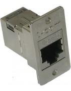 Samla / distributör plug