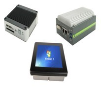 Embedded-PC / Panel-PC / Industri-PC / POS