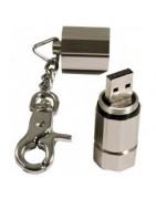 Vandtätte USB sticks