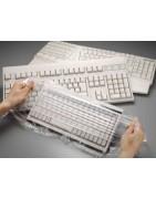 Skydd till tangentbord