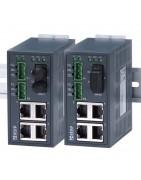 industriella Ethernet Switchar