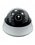 Dome IP Kamera
