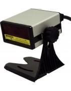 Stationär scanner